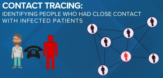 Due To COVID-19 Contact Tracing, Catawba County Public Health Asks Citizens To Answer Calls