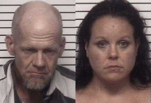 Two Arrested On Felony Drug Charges At Statesville Motel
