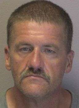 Homeless Hickory Man Charged With Felony Probation Violation