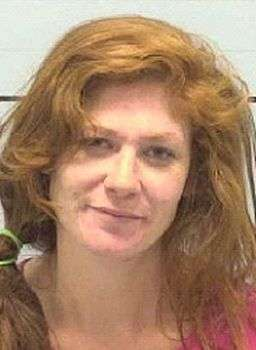 Connelly Springs Woman Arrested On Felony Meth Charge