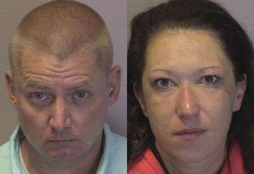 Two From S.C. Arrested After Stolen Camper Found