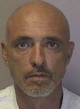 Iron Station Man Accused Of Stealing From Construction Site