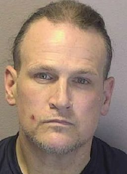 Hickory Man Jailed On Long List Of Charges From Catawba & Alexander Counties