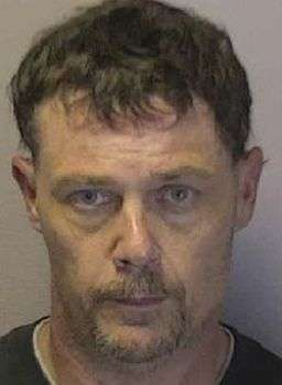 Conover Man Arrested In Hickory For Meth Possession; Probation Violations