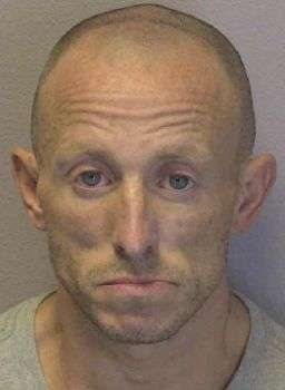Morganton Man Arrested In Hickory On Meth Charge; More
