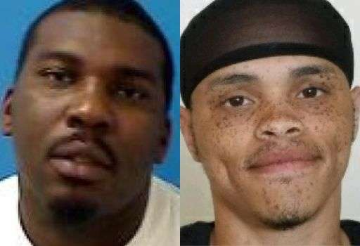Suspects Identified, But Still At-Large In August 3 Shooting In Hickory