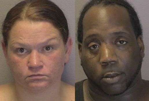 Two Arrested In Hickory On Heroin & Marijuana Charges