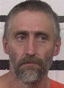 Morganton Man Faces Meth Charge In Caldwell County
