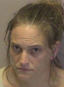 Hickory Woman Arrested On Drug Charges & For Larceny Of Dog