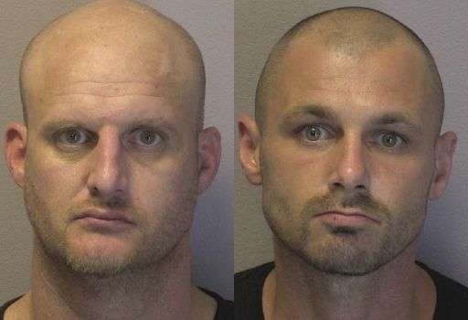 Two Men Arrested In Hickory On Felony Drug Charges