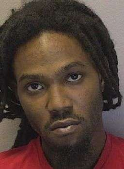 Statesville Man Arrested In Hickory On Felony Meth Charge