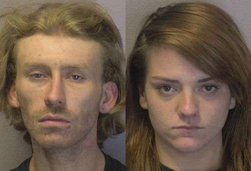 Two Arrested In Hickory On Drug & Firearms Charges