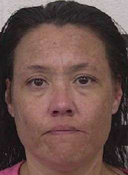 Lenoir Woman Charged With Conspiracy To Traffic