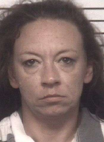 Stony Point Woman Arrested On Felony Drug Charges