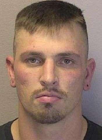 Lenoir Man Arrested In Hickory On Fugitive Warrant From S.C.