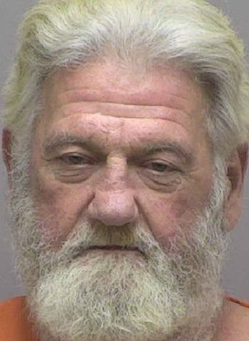 Crouse Man Charged With Shooting Neighbor In Both Legs