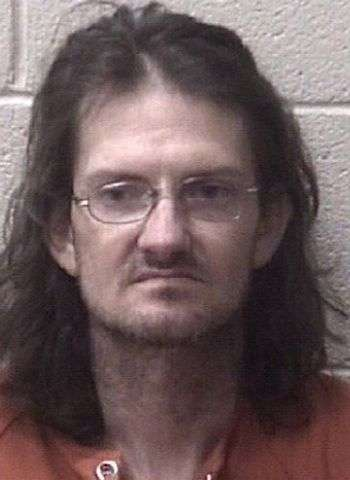 Taylorsville Man Accused Of Shooting & Killing His Mother