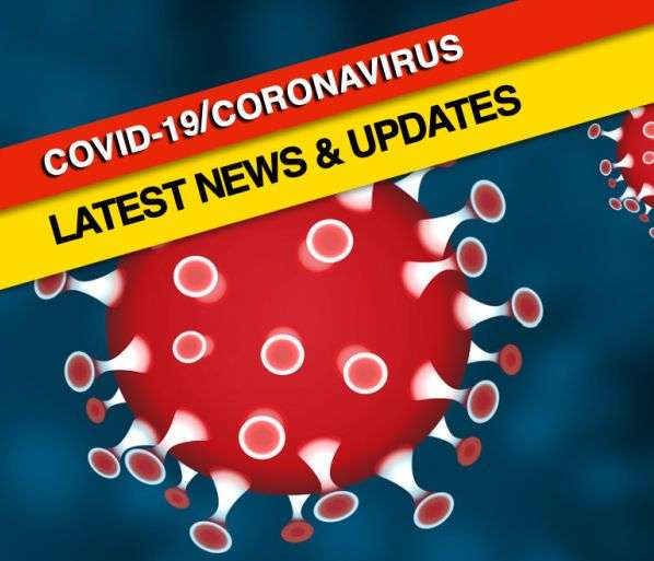 Catawba County Coronavirus Cases Exceed 4,000, Burke Officials Report New Infections