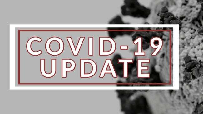 Thursday Morning COVID-19 Update: Death Reported In Burke County, More Than 100 New Cases Confirmed In Hickory Metro