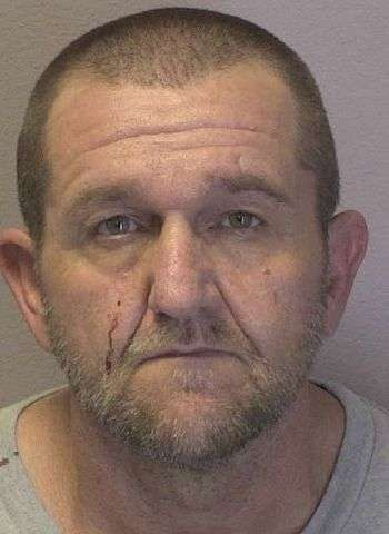 Hickory Man Arrested On Assault Charges