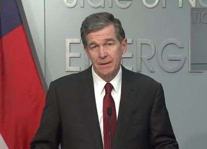 North Carolina To Remain In Phase 3 For Three More Weeks
