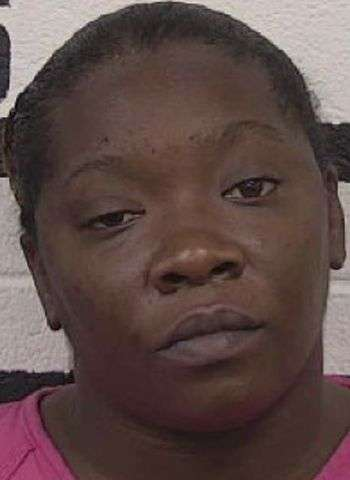Morganton Woman Charged With Human Trafficking