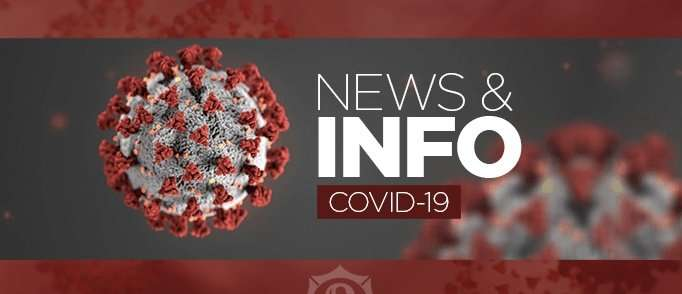 Saturday COVID-19 Update: New Cases Reported In All Hickory Metro Counties