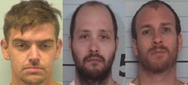 Wanted Suspect Arrested, Others Sought In Burke County