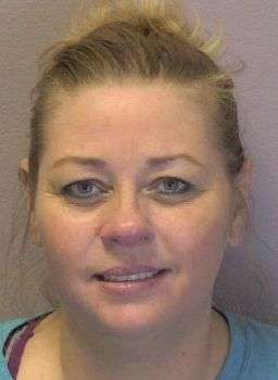 Hickory Woman Indicted In Connection To Theft From Hardware Store