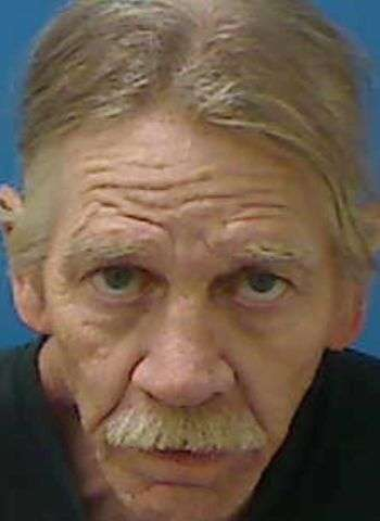 Newton Man Charged With Meth Possession