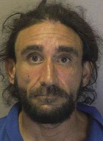Homeless Hickory Man Faces Break-In & Damage To Property Charges