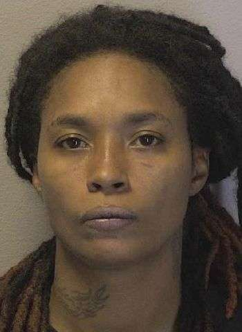 Hickory Woman Faces Multiple Assault Charges & More