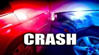 Caldwell County Ambulance Involved In Crash