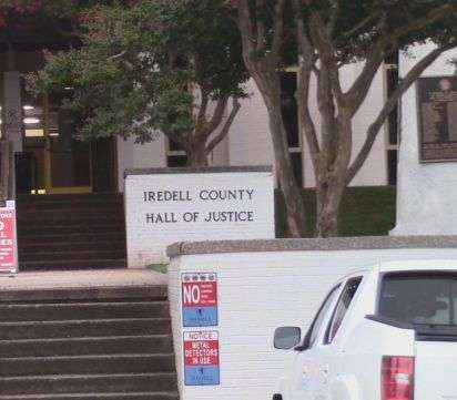 COVID-19 Exposure Closes Iredell County Courts