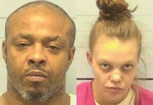 Suspects Charged With Drug Offenses After Officers Respond To Glen Alpine Address