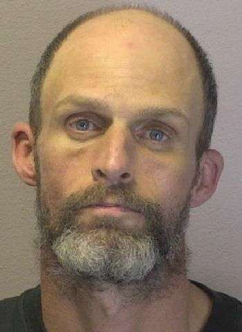 Hickory Man Charged With Breaking & Entering