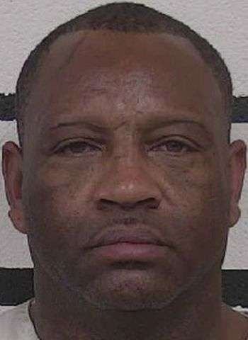 Lenoir Man Charged With Meth Possession
