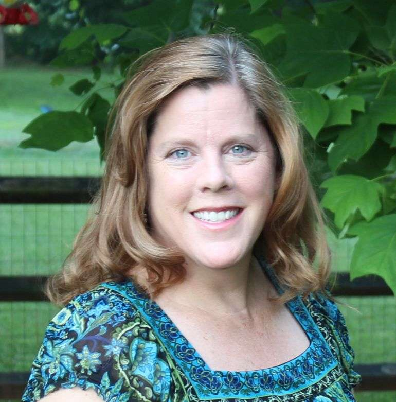 Catawba County Library System Names New Director