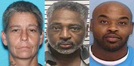 Wanted Suspects Sought In Iredell County