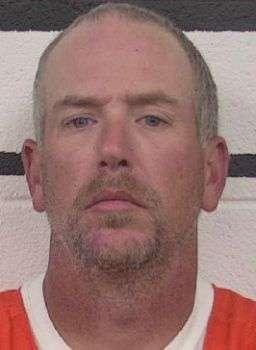 Granite Falls Man Arrested On Fugitive Warrant