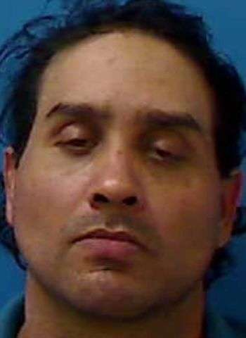 Hickory Man Charged With Break-in, Larceny