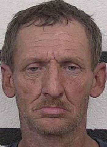 Meth Possession Charge Lodged Against Burnsville Man Arrested In Caldwell County