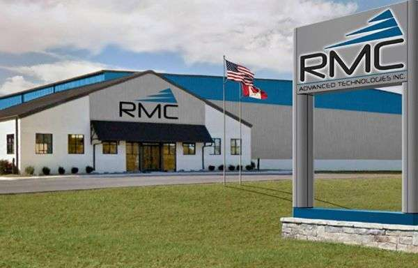 New Company To Be Developed In Newton, EDC Says 49 New Jobs Coming