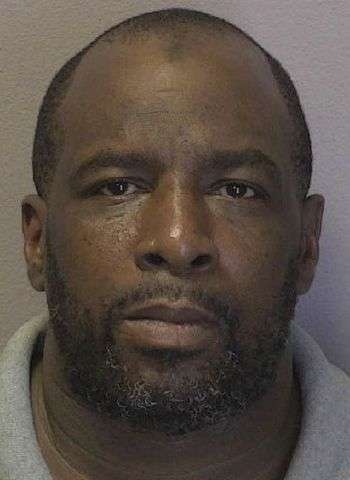 Hickory Man Arrested On Felony Robbery Charge