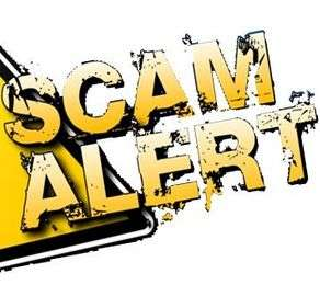Area Law Enforcement Agency Investigating Scam