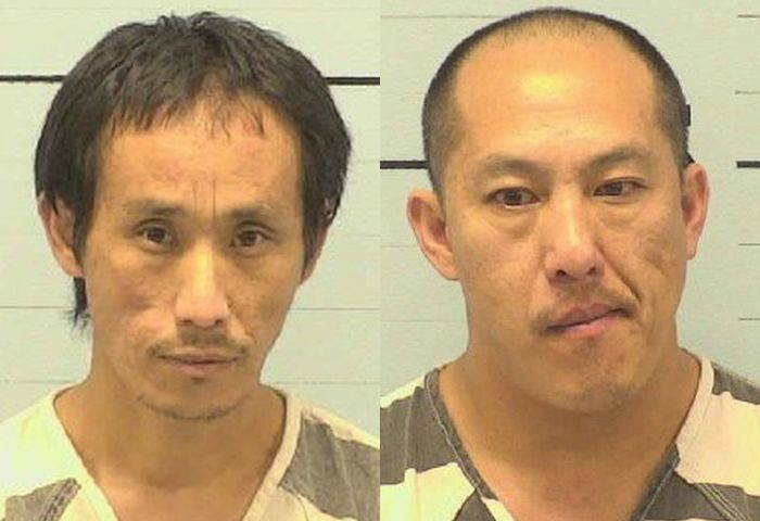 Two Arrested On Armed Robery Charges In Burke County