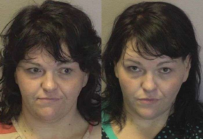 Two Women Arrested In Connection To Larceny At Belk Store
