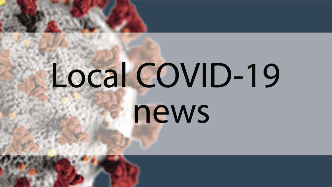 Saturday COVID-19 Update: Hospitalizations At New High In Catawba County, Cases Reported In All Four Hickory Metro Counties