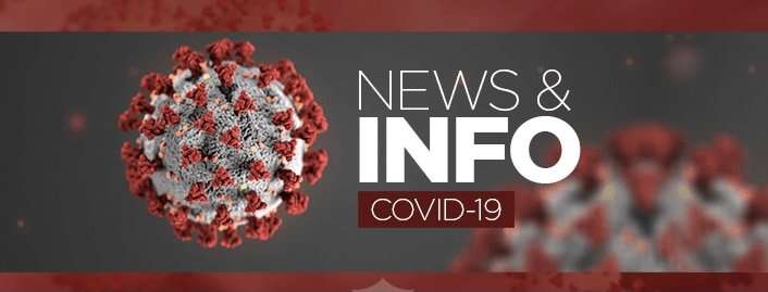 Wednesday Morning COVID-19 Update: Deaths Reported In All Hickory Metro Counties, Seven In Caldwell