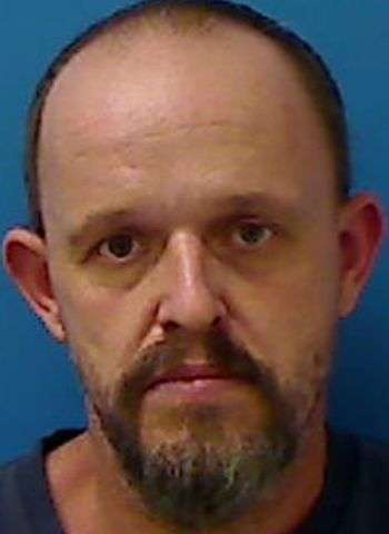 Meth Possession Charge Filed Against Ferguson Man Arrested In Hickory
